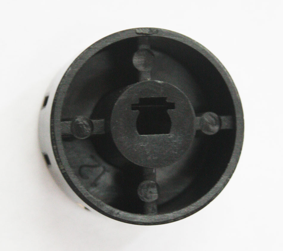 Cooktop Replacement Knob S Model Pck 1 25 In Diameter