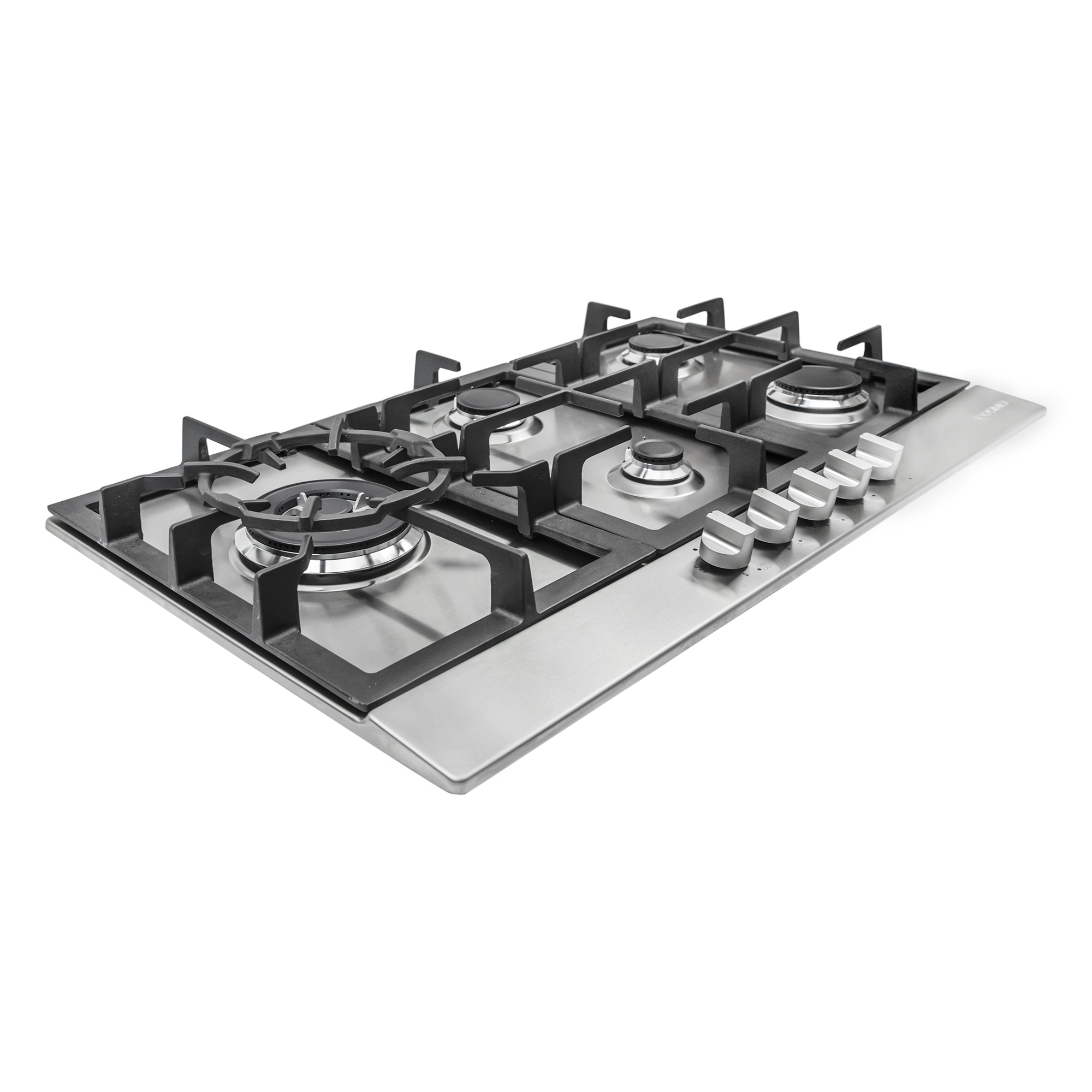 30 Gas Cooktop With 5 Burners 850sltx E