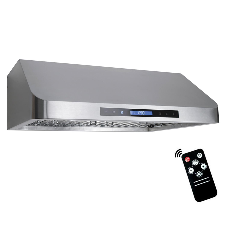 30 In Under Cabinet Range Hood Cosmo Appliances Cos Qs75