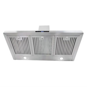 COSMO Wall Mount Range Hood Model: COS-63190S