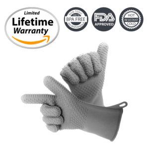Gloves-Amazon