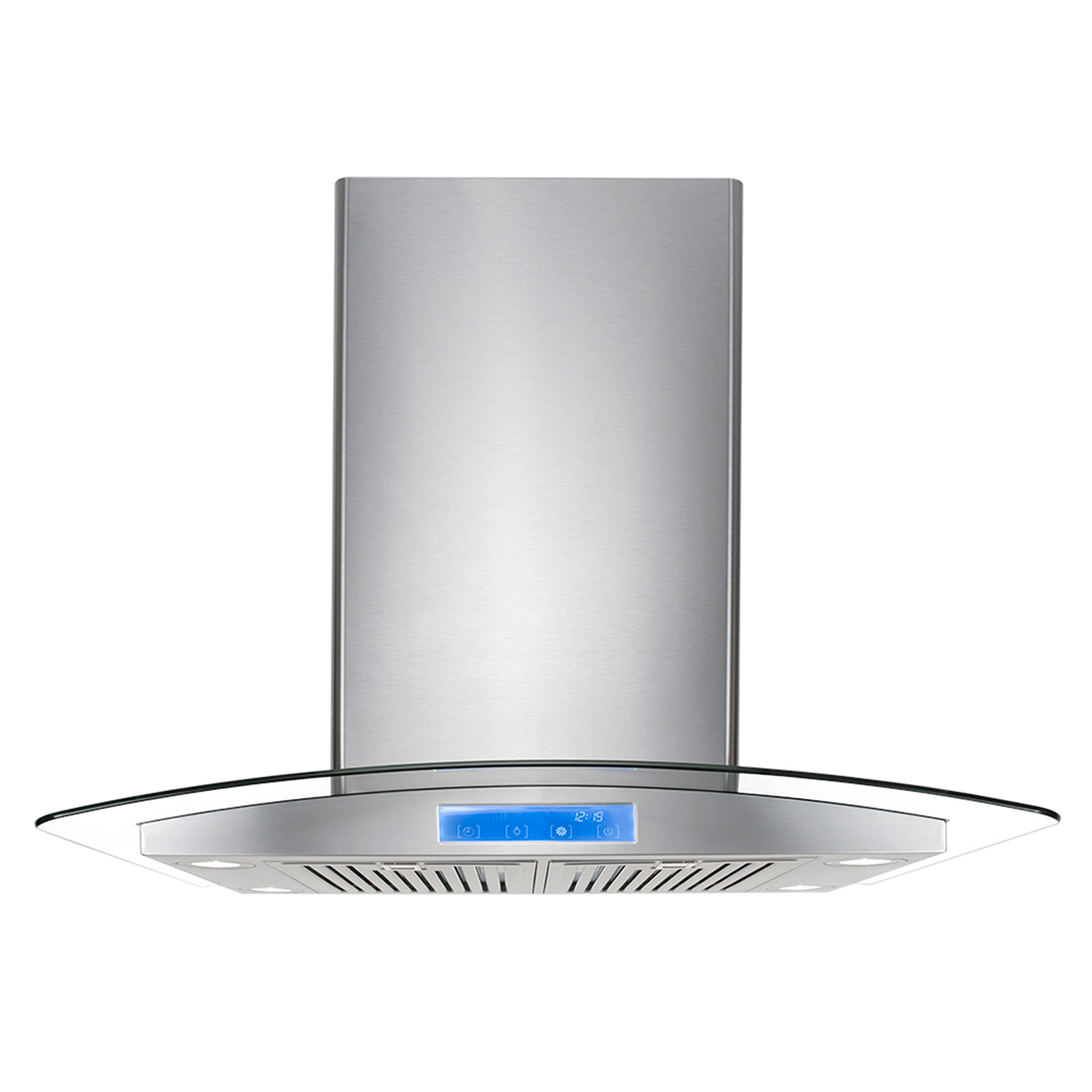 Island Hoods On Sale ~ Cosmo appliances quot island range hood ics