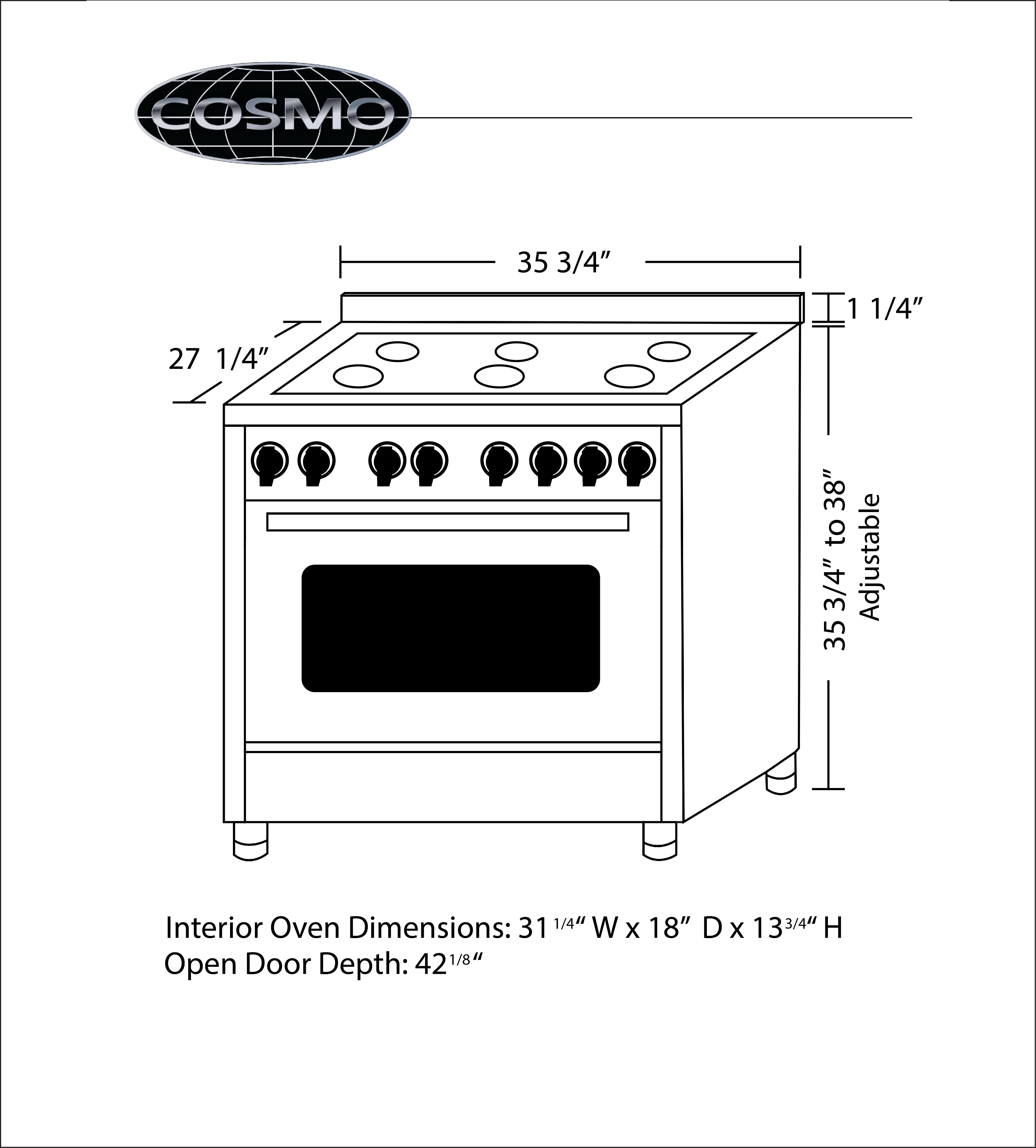 Turbo Kitchen Appliances