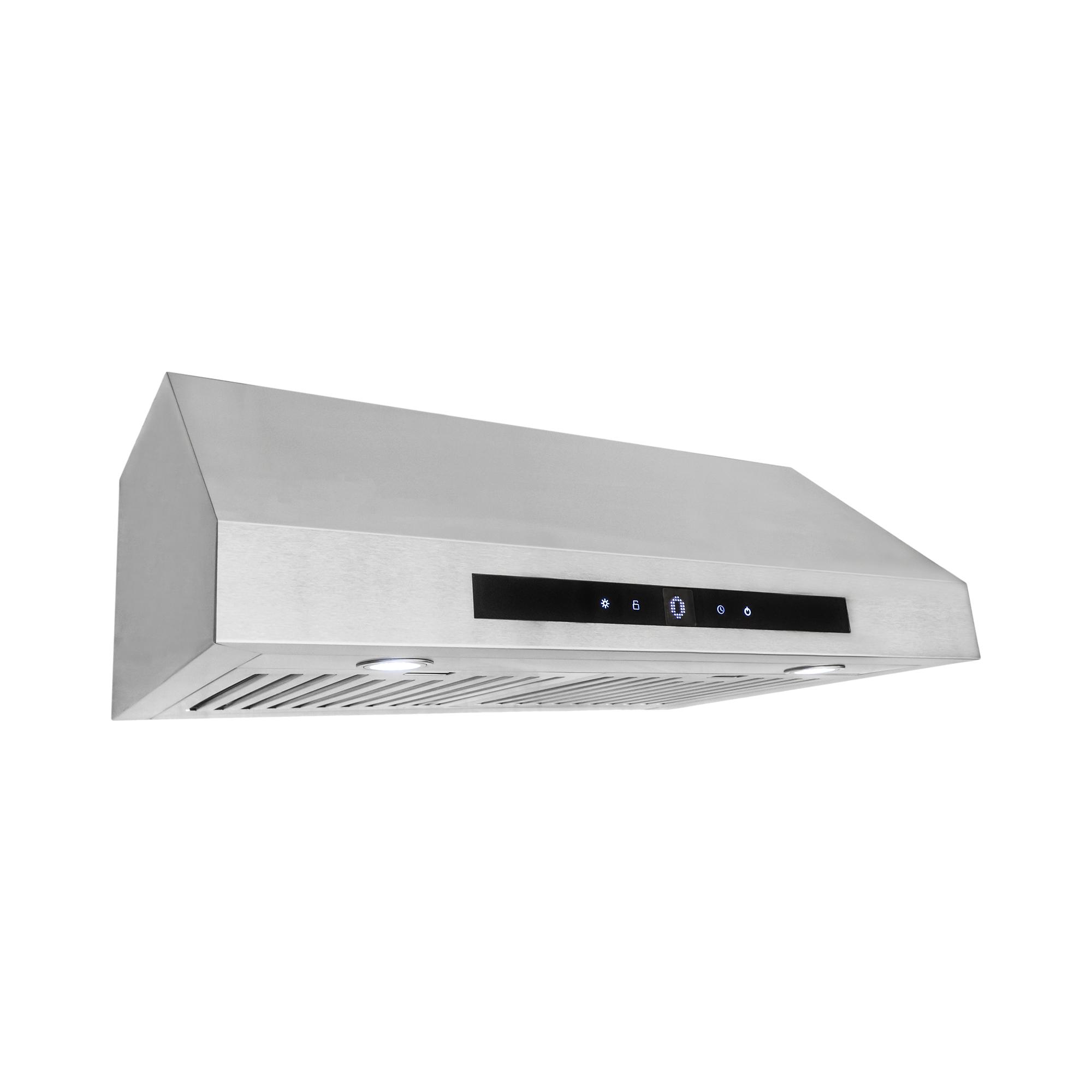 30 Under Cabinet Range Hood 30 In Under Cabinet Range Hood Cosmo Appliances Umc30