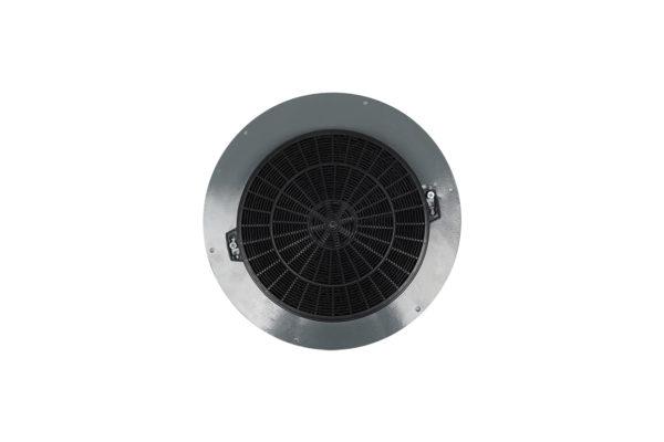 Carbon Filter Cfk5 For Ductless Ventilation