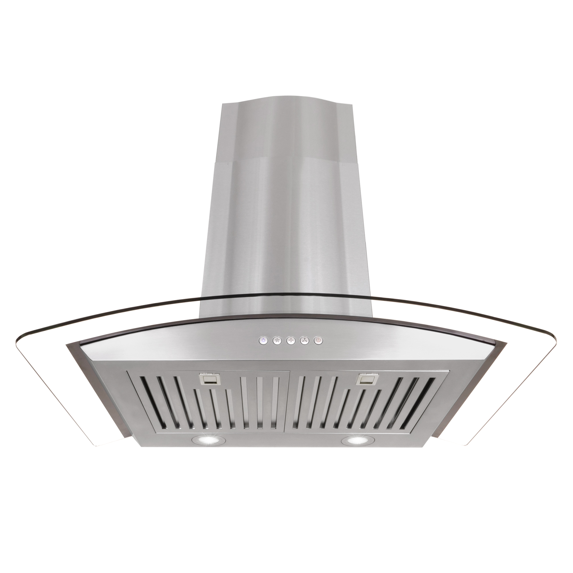 30 In Wall Mount Range Hood Cosmo Appliances Cos 668a750