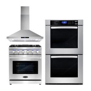 Appliance Bundles